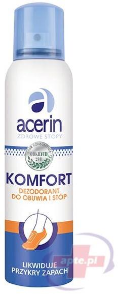 Acerin Komfort dezodorant 150ml 7036733