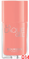 Bourjois Lakier do paznokci La Laque Gel 014 Pink Pocket 10ml