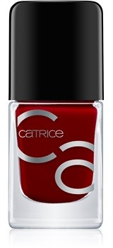Catrice ICONails lakier do paznokci odcień 03 Caught on the Red Carpet 10,5 ml