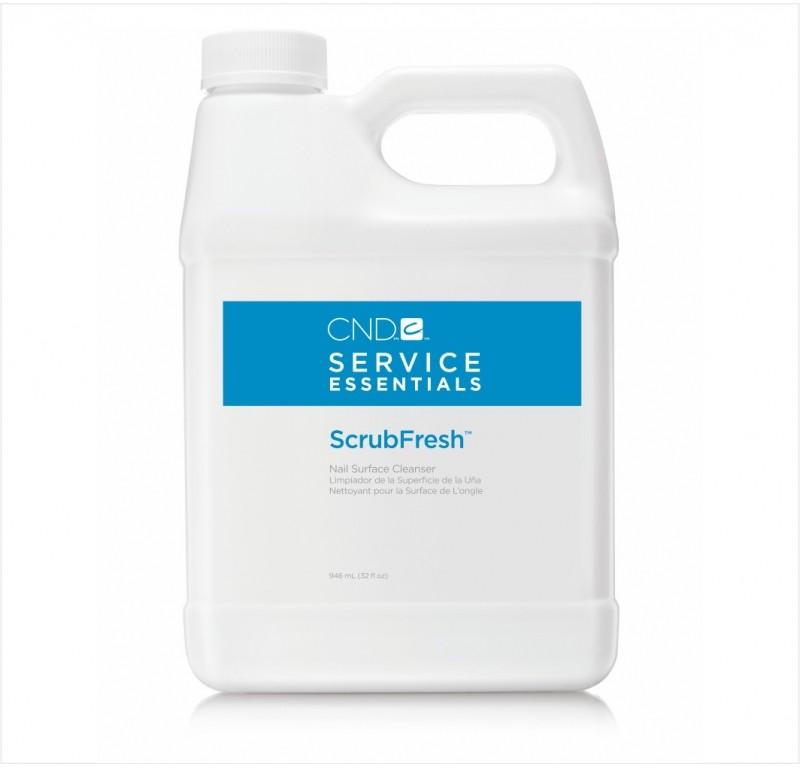 CND CND Scrub Fresh 944ml 7194