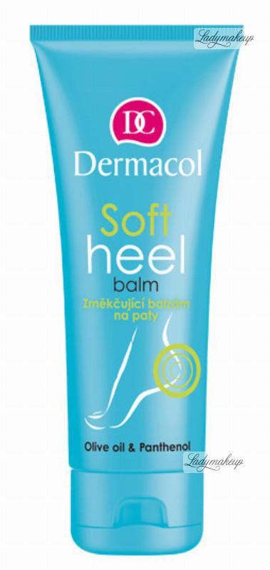 Dermacol SOFT HEEL BALM - Zmiękczający krem do stóp DERHZDST