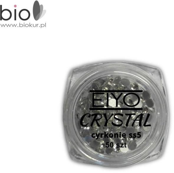 EIYO Cyrkonie EIYO Crystal SS5 50 szt