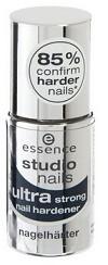 Essence Ultra Strong nail hardener Lakier utwardzający - 8ml