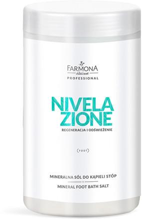 Farmona Mineralna sól do kąpieli stóp 1500g