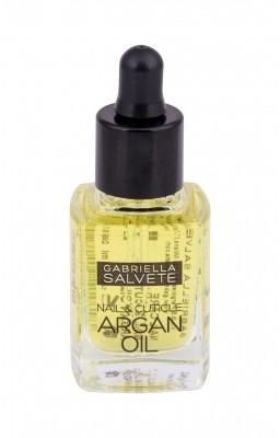 Gabriella Salvete Gabriella Salvete Nail Care Nail & Cuticle Argan Oil pielęgnacja paznokci 11 ml dla kobiet 21