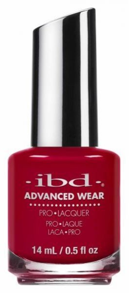 IBD Advanced Wear Lacquer Love Lola Mu-cha-cha-cha 66998