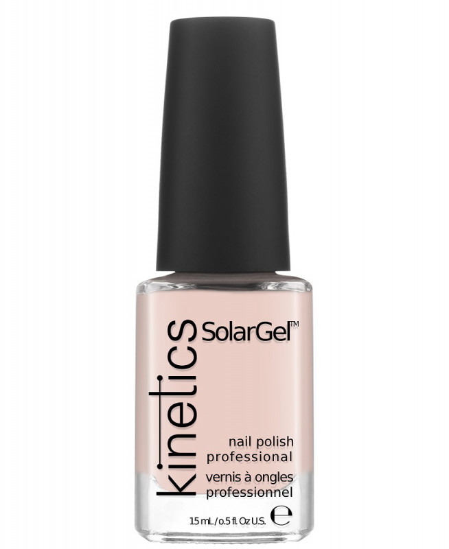 Kinetics Kinetics - SOLAR GEL NAIL POLISH - Lakier do paznokci - System Solarny - 005 START NAKED KINGPDSSO-EMSO-02
