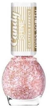 Miss Sporty Candy Shine lakier do paznkoci 002 7ml 52191-uniw