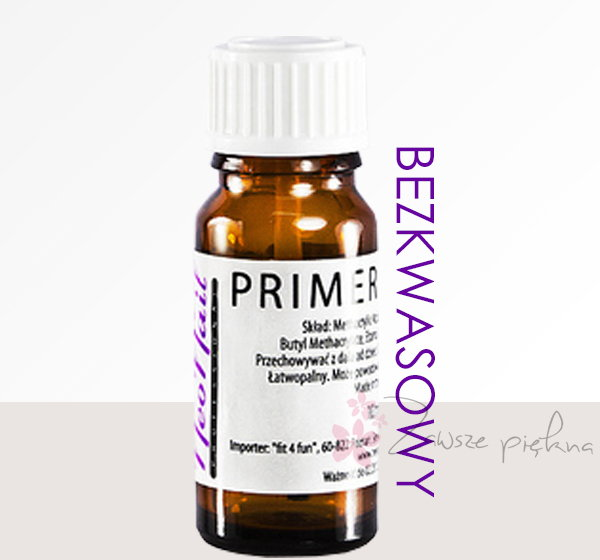 Neonail Primer do paznokci bezkwasowy 10 ml