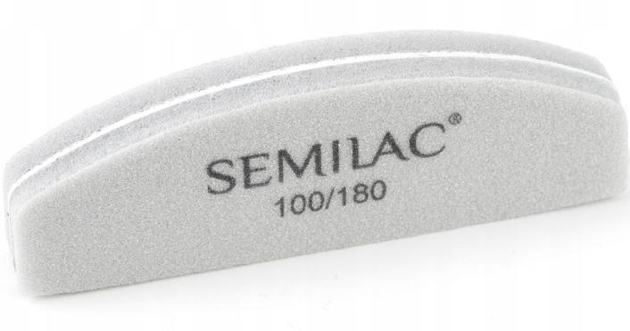 Semilac mini POLERKA do paznokci łódka 100/180 5902751421989