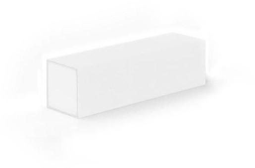 SILCARE Blok ścierający H04 White Buffer 100/100