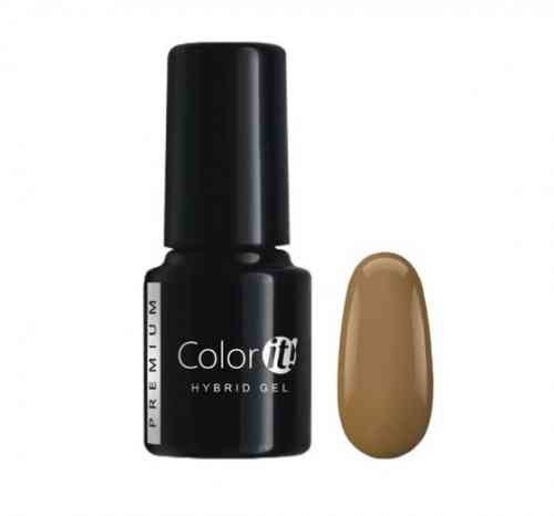 Silcare Lakier hybrydowy Color it! Premium 450 6g