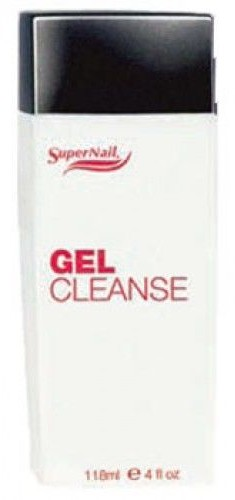 SuperNail Gel Cleanser 118 ml