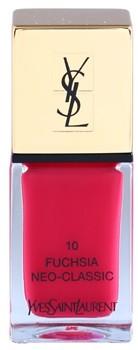 Yves Saint Laurent La Laquer Couture La Laquer Couture lakier do paznokci odcień