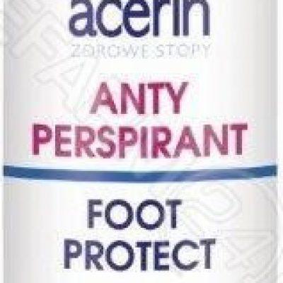 Acerin FORTE przeciw poceniu się stóp 100ml
