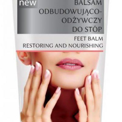Apis Professional Apiderm Balsam odbudowująco-odżywczy do stóp po chemio- i radioterapii 100 ml