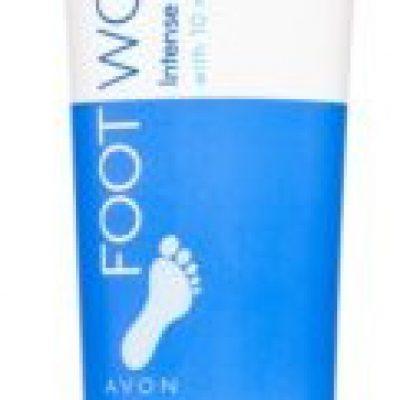 Avon Foot Works Intense krem intensywnie nawilżający do nóg 150 ml