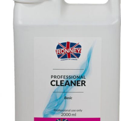 Basic ronney RONNEY Professional Cleaner 2000 ml