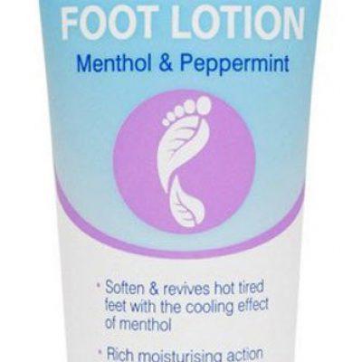Beauty Formulas Deep Penetrating Softening Foot Lotion 100ml 87143-uniw