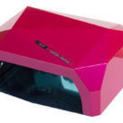 Beauty system Lampa LED 36W DIAMOND do paznokci BS-557 rose BS-557/ROSE