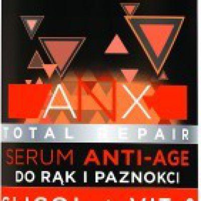 Bielenda ANX Total Repair Serum Anti-age do rąk i paznokci 200ml