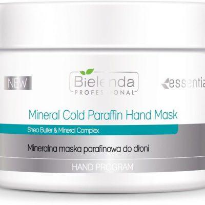 Bielenda PROFESSIONAL Mineralna maska parafinowa do dłoni 150g xml_122032
