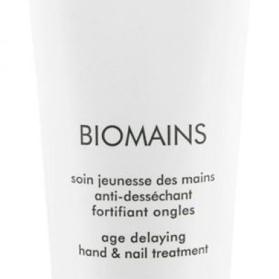 Biotherm Biomains, krem do rąk, 100 ml