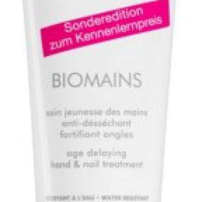Biotherm Biomains krem do rąk 100ml