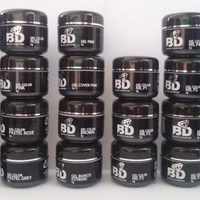 Black Diamond HYBRID COLOR UV