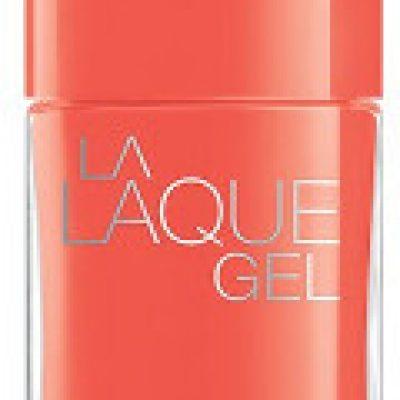 Bourjois Lakier do paznokci La Laque Gel 003 Orange Outrant 10ml