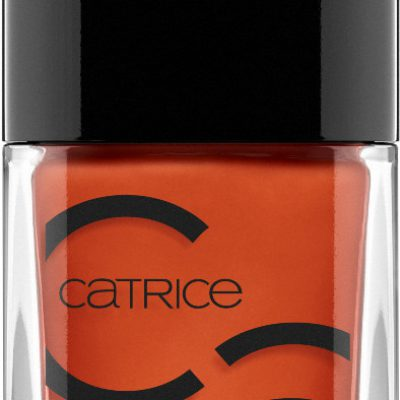 Catrice ICOnails Gel żelowy lakier do paznokci 83 Orange Is The New Black 10.5ml