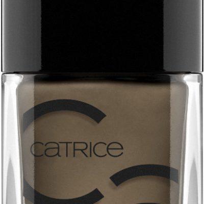 Catrice ICOnails Gel żelowy lakier do paznokci 84 My Heart Beats Green Right Now 10.5ml