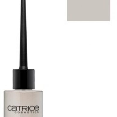 Catrice Zensibility Nail Lacquer C01 Greatly Greyish