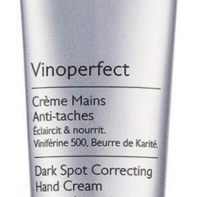 Caudalie Rozjaśnianie i rozświetlanie Vinoperfect Krem do Rąk przeciw Przebarwienom 50 ml