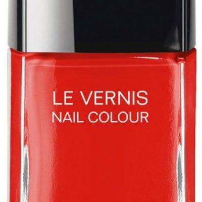 Chanel NEAPOLIS NEW CITY LE VERNIS Trwały lakier do paznokci