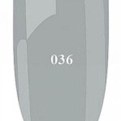 Clavier CLAVIER PROHYBRID LAKIER HYBRYDOWY NR 036 7,5ML