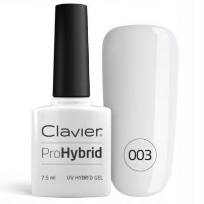 Clavier ProHybrid Lakier hybrydowy 003 7,5ml