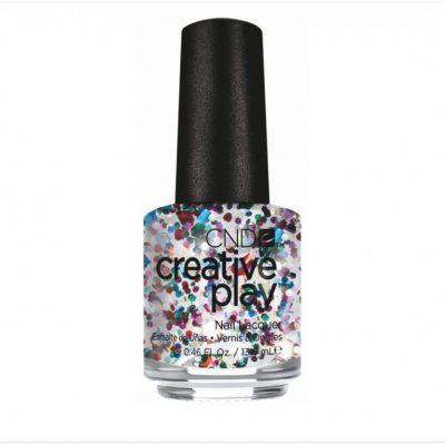 CND CND Creative Play Glittaboulous 13,6 ml 891517