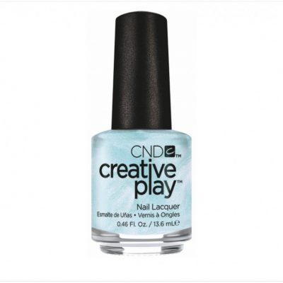 CND CND Creative Play Isle Never Let Go 13,6 ml 891526