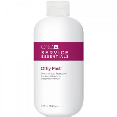 CND CND Offly Fast Remover 2758