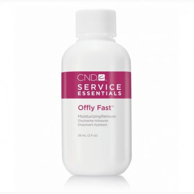 CND CND Offly Fast Remover 59ml 10077