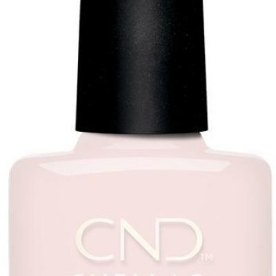 CND CND Shellac Satin Slippers 7,3ml CNDSHEL297