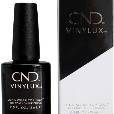 CND VINYLUX - Weekly Top Coat #6151 15ml