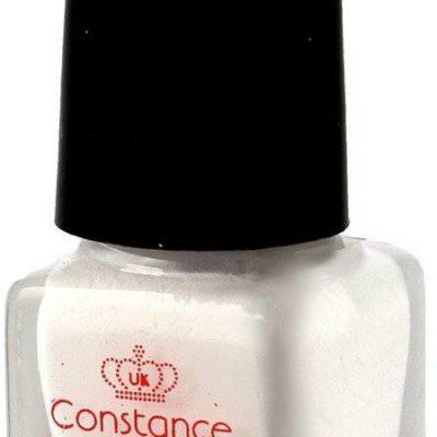 Constance Carroll Lakier do zdobienia paznokci Nail Art nr 03 White 5ml