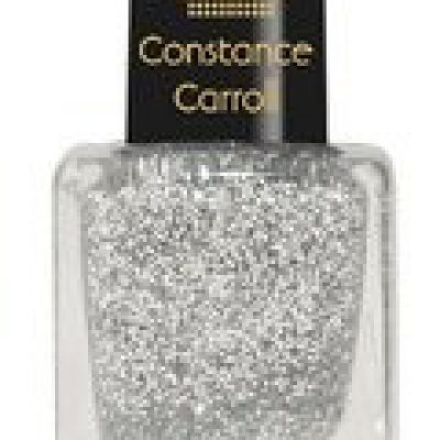 Constance Carroll Mini Nail Polish, lakier do paznokci 106 Silver Crest, 5 ml