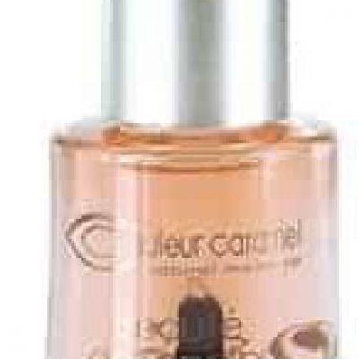 Couleur Caramel Baza utwardzająca do paznokci (31) 8ml Couleur Caramel