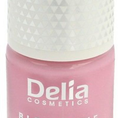 Delia Cosmetics Cosmetics Bioactive Glass Emalia do paznokci 02 11ml