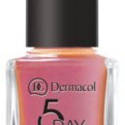 Dermacol 5 Day Stay lakier do paznokci o dużej trwałości odcień 49 Fairy 11 ml