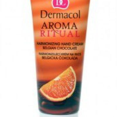 Dermacol Aroma Ritual Hand Cream Belgian Chocolate 100ml