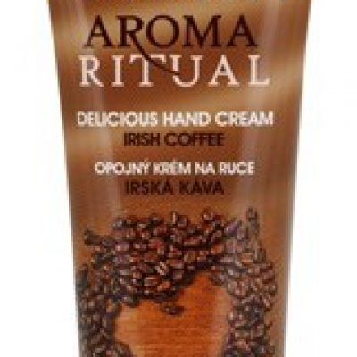 Dermacol Aroma Ritual Hand Cream Irish Coffee Krem ?do rąk o zapachu irlandzkiej kawy 100 ml